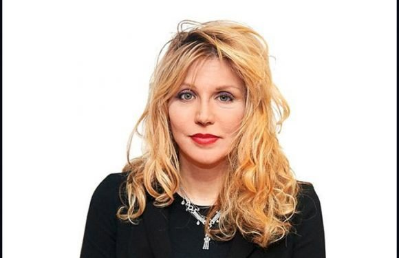 Courtney Love Granted Restraining Order Against Former Manager