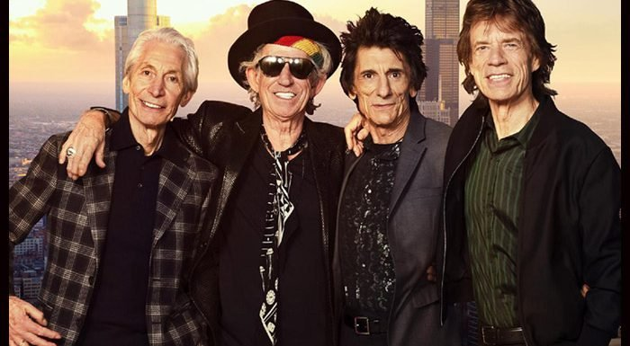 Keith Richards Says He Has Reduced His Drinking