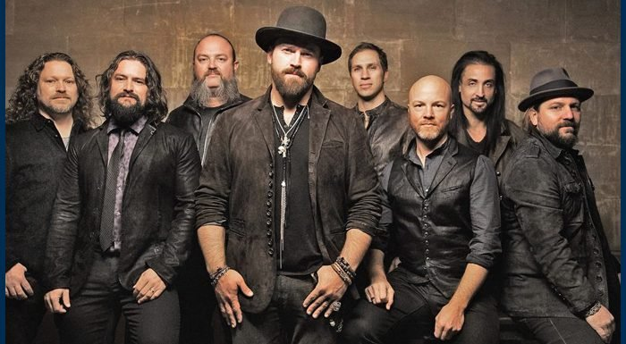 Zac Brown Band Shares 'Someone I Used To Know' Video