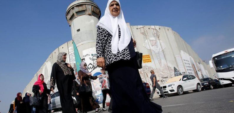 Australia recognizes West Jerusalem as Israel's capital but embassy not moving yet