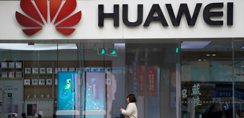 China's Huawei pledges $2 billion to allay British security fears: sources