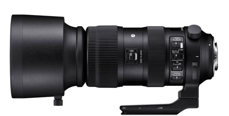 Superb ultra-telephoto at a modest price