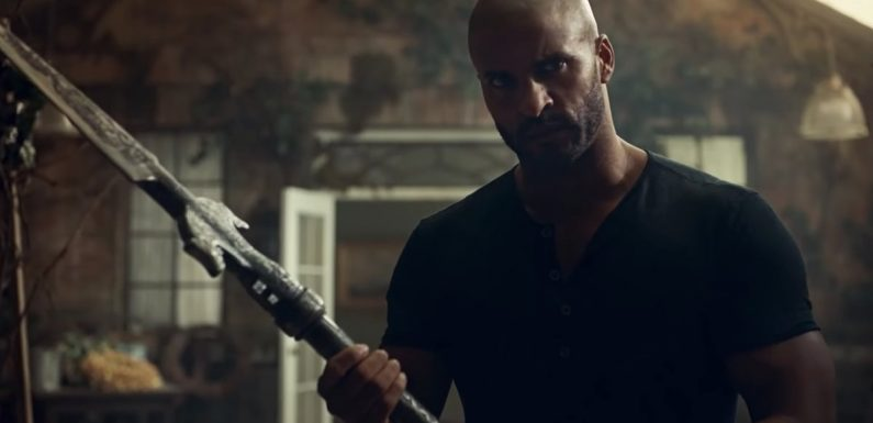 We Can't Wait For All the Terrible Things the Trailer For American Gods Season 2 Promises