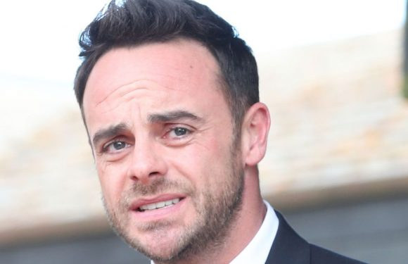 Ant McPartlin reveals reason why his social drinking descended into alcoholism