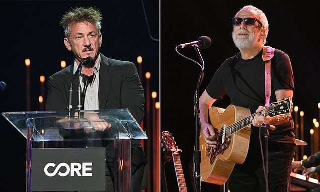 Cat Stevens 'was almost not permitted' into U.S. for Sean Penn gala