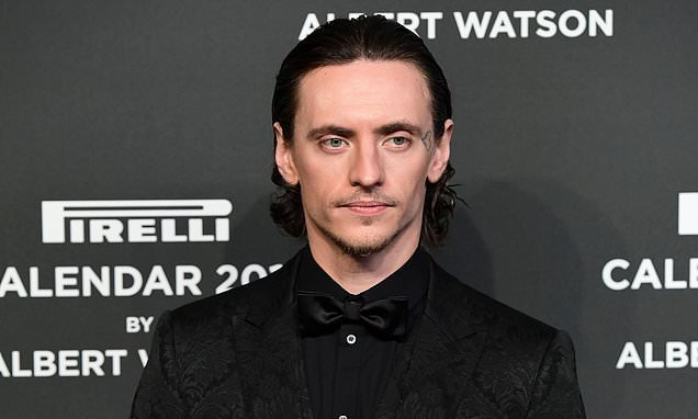 Paris Opera drops Sergei Polunin for insulting gay dancers