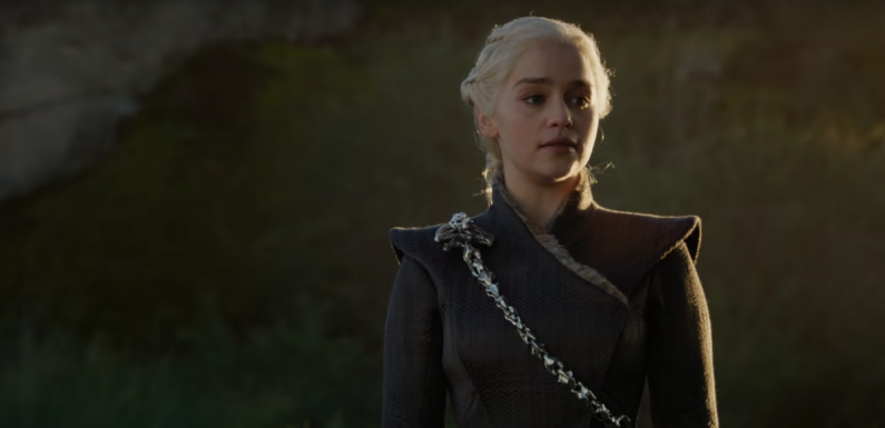 Attention, 'Game Of Thrones' Fans: The Season 8 Premiere Date Has Just Been Announced