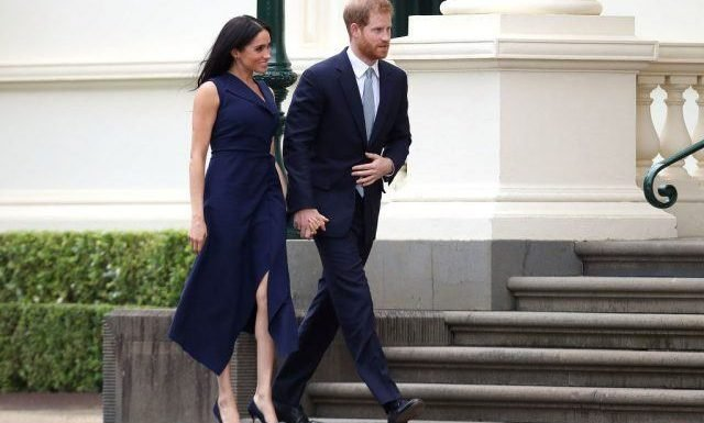 The Real Reason Royal Couples Aren't Allowed to Know the Gender of Their Baby Until Birth