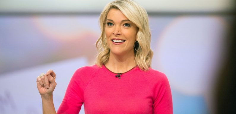 Megyn Kelly Reaches Deal With NBC 2 Months After Exit
