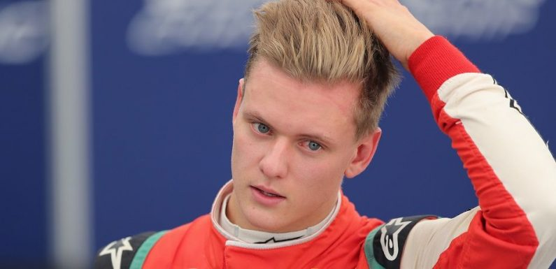 Michael Schumacher's Son, Mick, Following In Legend's Footsteps By Signing With Ferrari