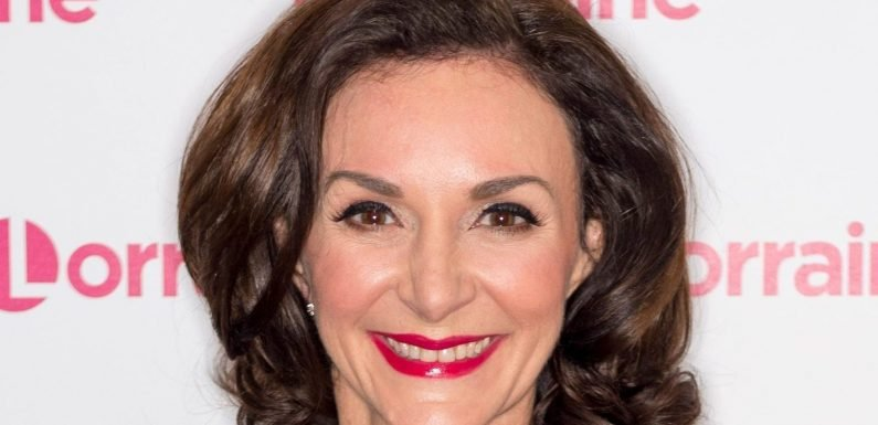 Strictly judge Shirley Ballas signs up for Comic Relief's Mount Kilimanjaro climb