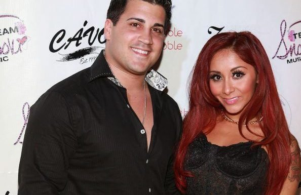 Nicole 'Snooki' Polizzi Recalls Her Husband's Hilarious Reaction Over Finding Out About Baby No. 3