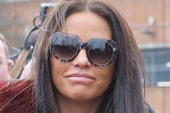 Katie Price starts filming reality show in Feb – despite insisting she wants to live 'more anonymously' in court