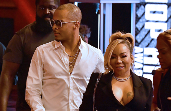 TI's Wife, Tiny, Recalls 'Fairy Tale' Wedding Day, Gushes Over Husband As They Reconcile Marriage