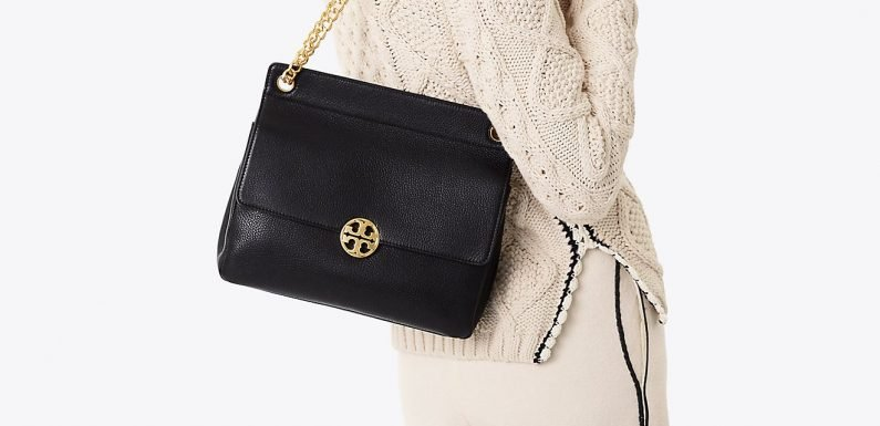 Nordstrom Can Barely Keep This Tory Burch Bag in Stock