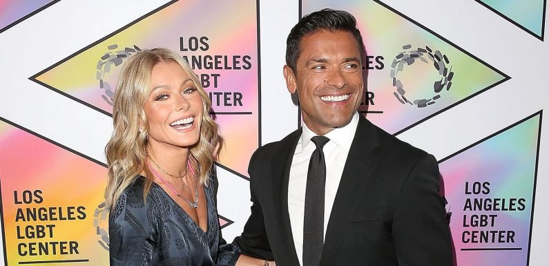 Kelly Ripa: Why 'I Could Never' Do the Keto Diet With Mark Consuelos