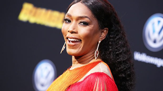 Angela Bassett Reveals She'd Be Down To Host 2019 Oscars After Kevin Hart Drama: 'Why Not?'