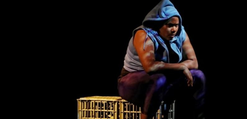 The Weekend review: One woman show is a world beyond addiction