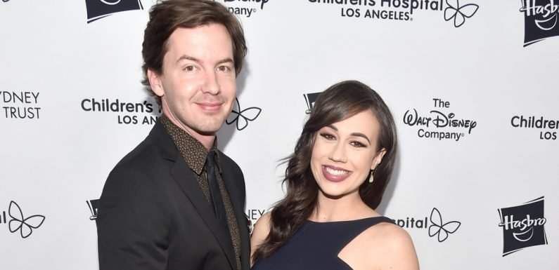 Colleen Ballinger Reveals Secret Wedding to Erik Stocklin!