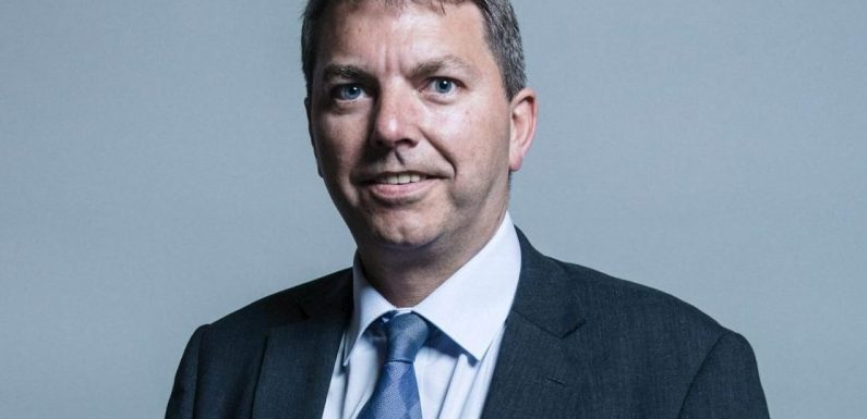Fresh blow for Theresa May as pro-Brexit Tory whip Gareth Johnson QUITS 24 hours ahead of crunch vote on deal – with more set to follow