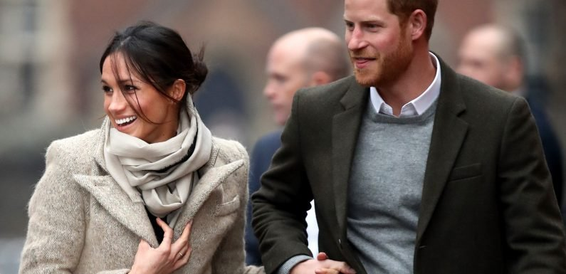 Meghan Markle's Favorite Outerwear Brand Is Up to 50% Off at Shopbop's Massive Sale