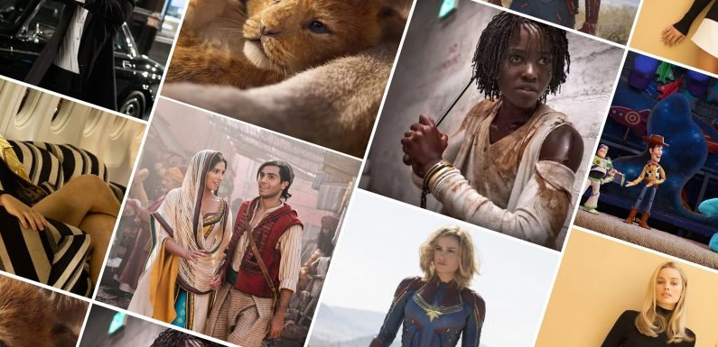 28 Movies that Will Make 2019 Worth It