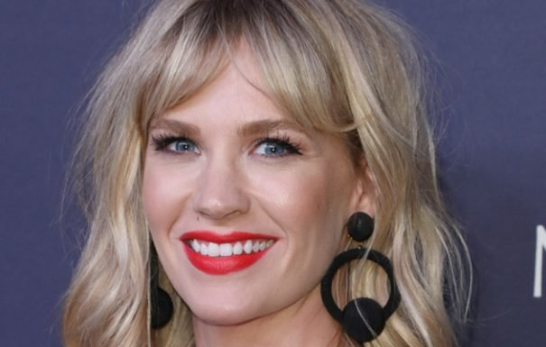 'Spinning Out': January Jones To Star In Netflix Figure Skating Drama Series