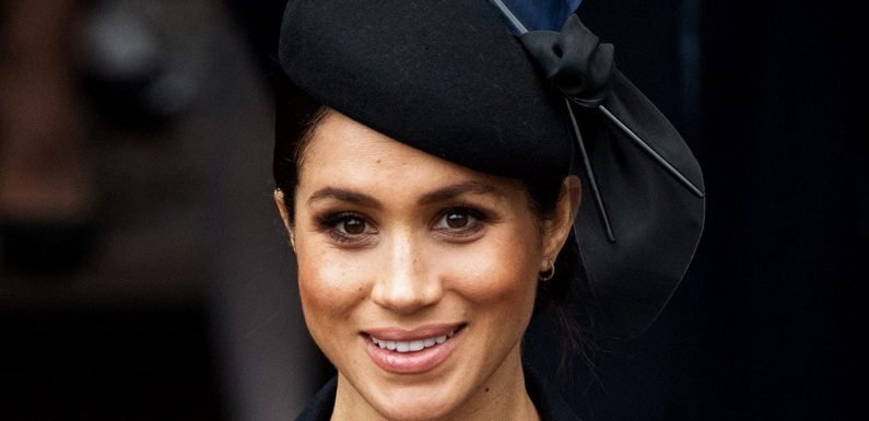 What's the Secret to Duchess Meghan's Radiant Skin? Check the Pantry!