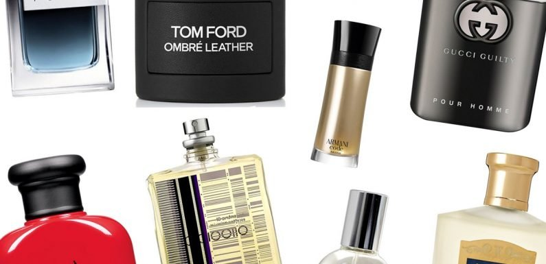 9 Scents to Get Your Guy for Valentine's Day