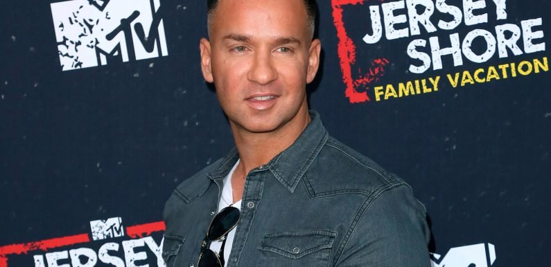 Inside Mike 'The Situation' Sorrentino's final moments before prison