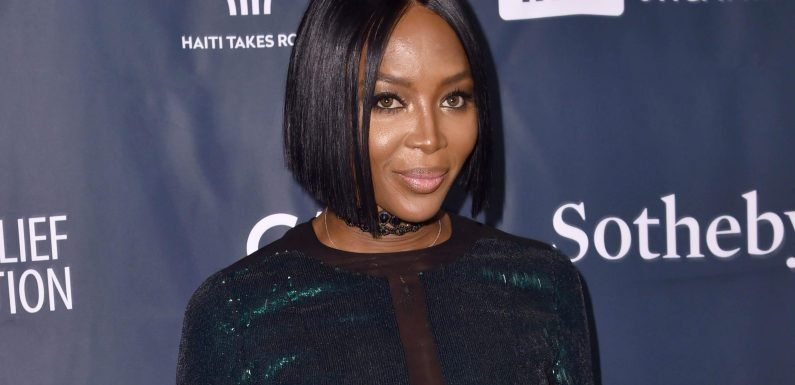 How old is Naomi Campbell, what's her net worth, is she dating Skepta and is Richard Blackwood her brother?