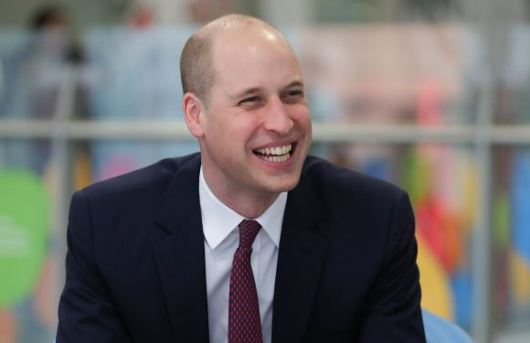 Prince William Had a Secret Engagement This Week & We All Missed It