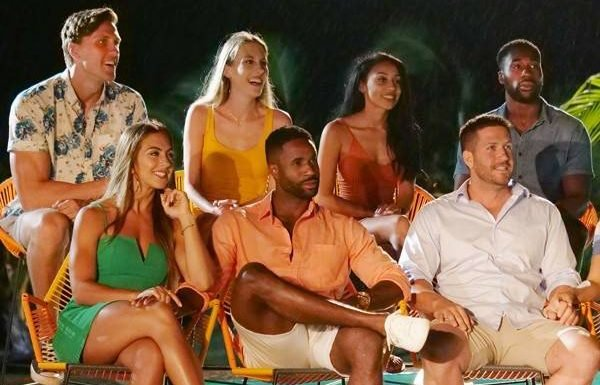 Surrender to Your Desire: Temptation Island Premiere Is Here