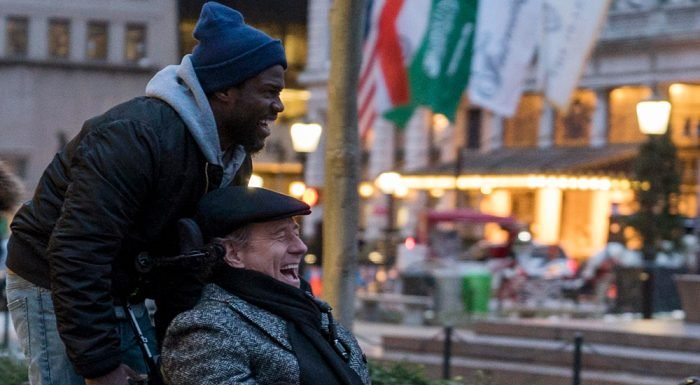 'The Upside' Likely to Become STX Films' First No. 1 Debut