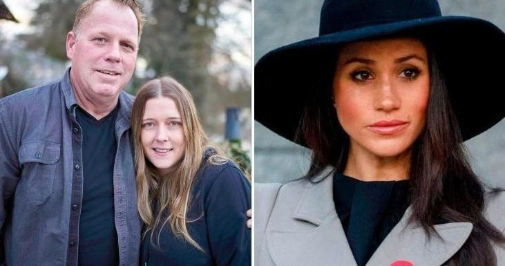 Meghan Markle's brother's drink driving arrest came after 'row with fiancee over a pub fruit machine'