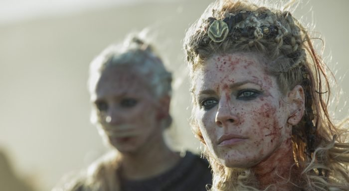 History's 'Vikings' to End With Season 6