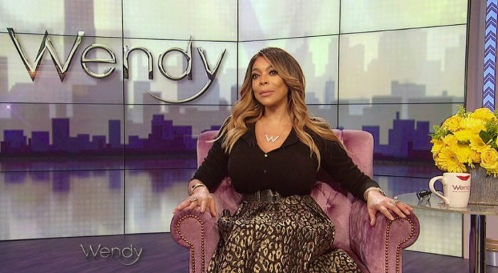 Wendy Williams Pushes Back Return to Daytime Talk Show (EXCLUSIVE)