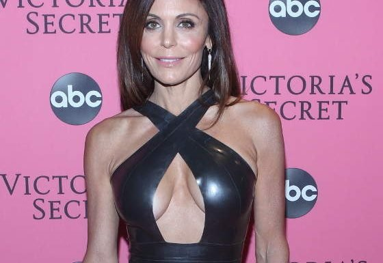 A Fish Almost Cost Bethenny Frankel Her Life Again