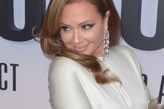 A Scientology Official Has Accused Leah Remini Of Inciting Murder