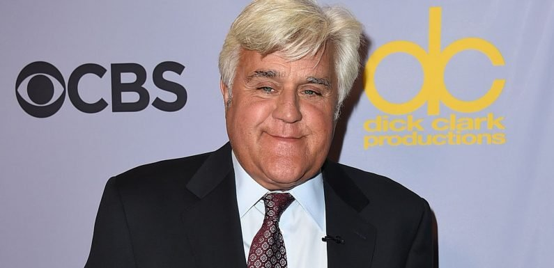 Jay Leno talks 'feud' with Howard Stern, David Letterman: 'I don't hold any grudges'