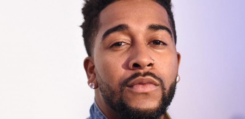 Omarion receives backlash after he says he'll retire R. Kelly songs — after tour