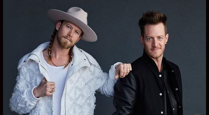 Tyler Hubbard Shares Letter To His Younger Self