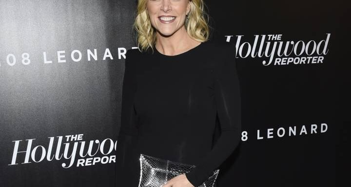 Megyn Kelly and NBC reach separation agreement months after blackface controversy