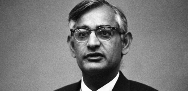 Har Gobind Khorana: Why Google honours him today