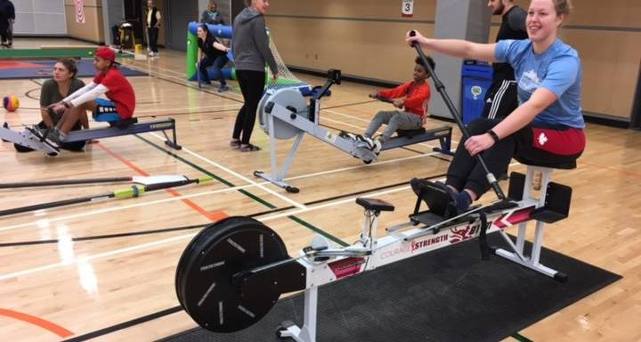 Sport Manitoba aims to help fulfill new year's fitness resolutions