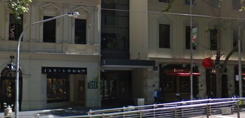 'Suspicious package' at British Consulate in Melbourne