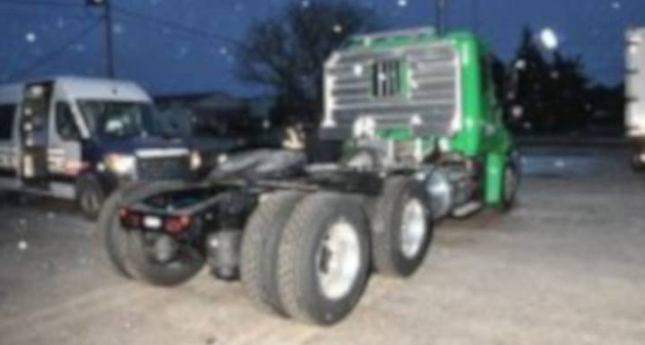 Police find transport trucks, heavy equipment reported stolen from across GTA in Kitchener
