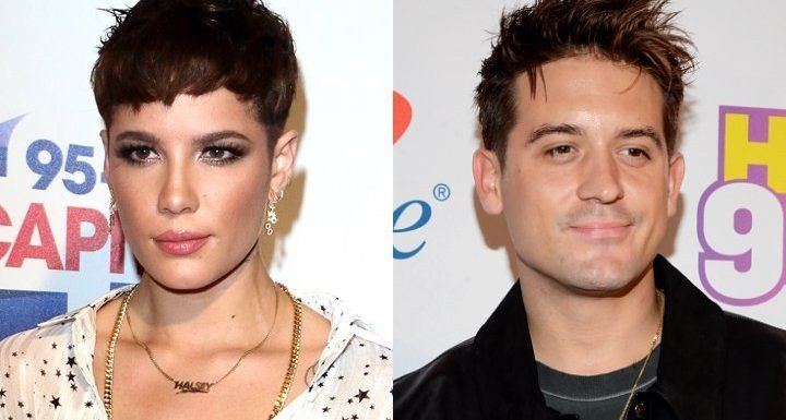 Halsey Drops Hints on G-Eazy's Infidelity During 'Saturday Night Live' Performance?