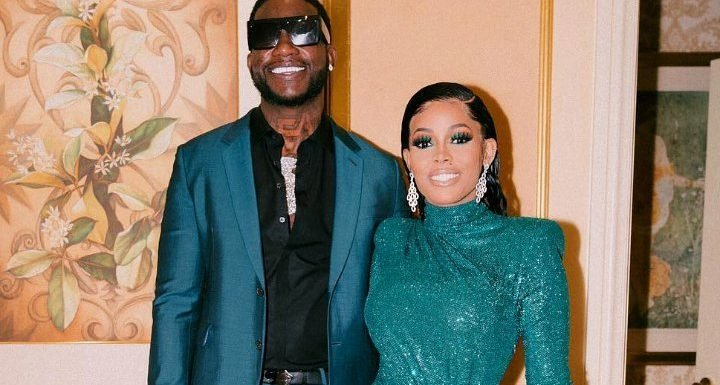Gucci Mane's Wife Keyshia Ka'Oir Hides Her Real Age – Find Out the Truth!