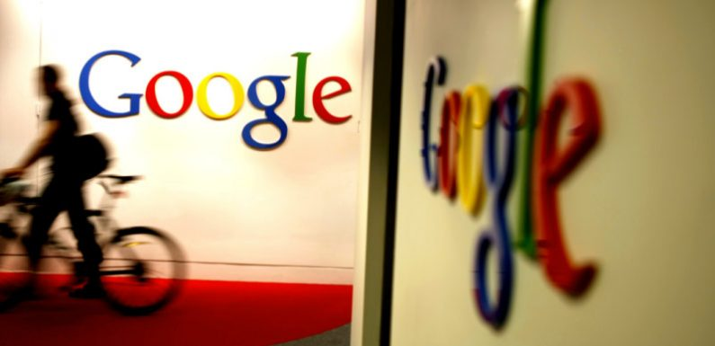 Google bets billions on future beyond advertising